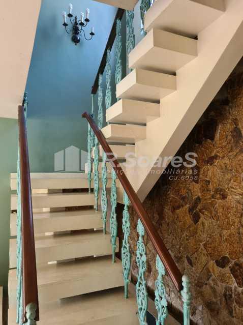 9. - Casa à venda Rua São Francisco,Niterói,RJ - R$ 2.400.000 - LDCA60002 - 10