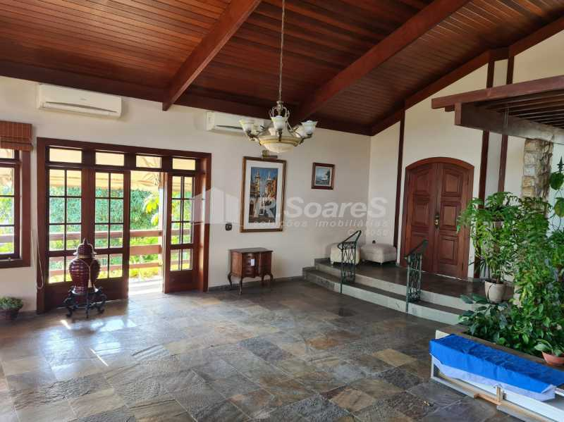 11. - Casa à venda Rua São Francisco,Niterói,RJ - R$ 2.400.000 - LDCA60002 - 12