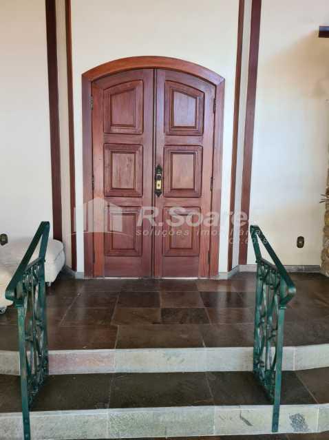 12. - Casa à venda Rua São Francisco,Niterói,RJ - R$ 2.400.000 - LDCA60002 - 13
