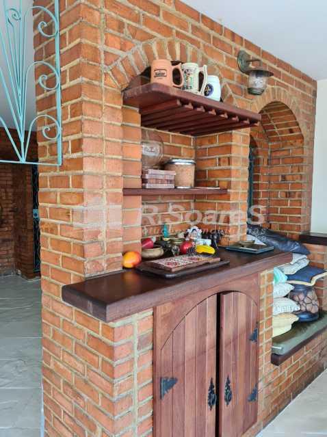 13. - Casa à venda Rua São Francisco,Niterói,RJ - R$ 2.400.000 - LDCA60002 - 14