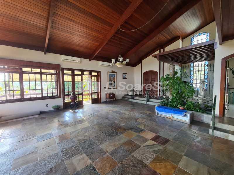 14. - Casa à venda Rua São Francisco,Niterói,RJ - R$ 2.400.000 - LDCA60002 - 15