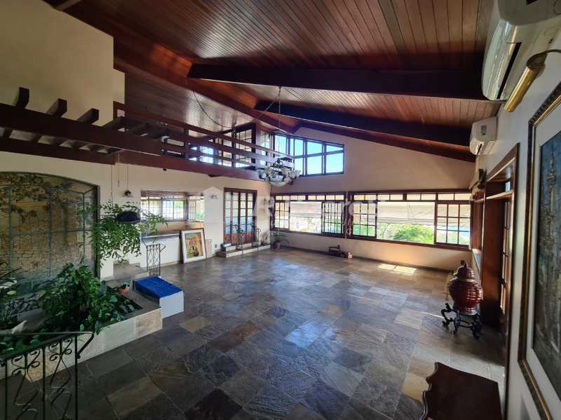 15. - Casa à venda Rua São Francisco,Niterói,RJ - R$ 2.400.000 - LDCA60002 - 16