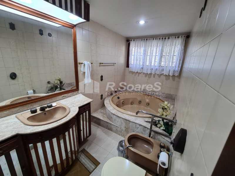 16. - Casa à venda Rua São Francisco,Niterói,RJ - R$ 2.400.000 - LDCA60002 - 17