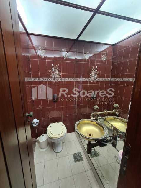 18. - Casa à venda Rua São Francisco,Niterói,RJ - R$ 2.400.000 - LDCA60002 - 19