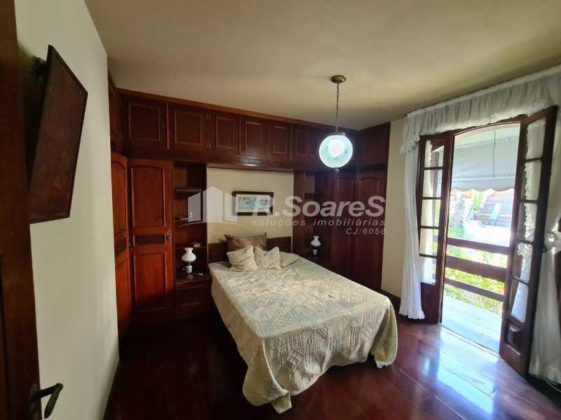 19. - Casa à venda Rua São Francisco,Niterói,RJ - R$ 2.400.000 - LDCA60002 - 20