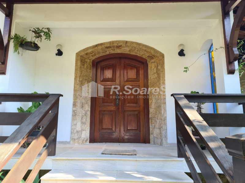 20. - Casa à venda Rua São Francisco,Niterói,RJ - R$ 2.400.000 - LDCA60002 - 21