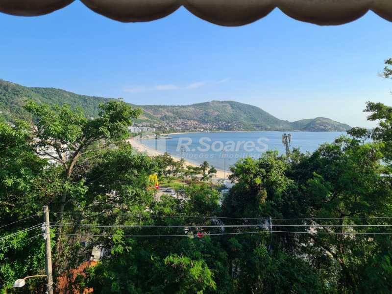24. - Casa à venda Rua São Francisco,Niterói,RJ - R$ 2.400.000 - LDCA60002 - 25
