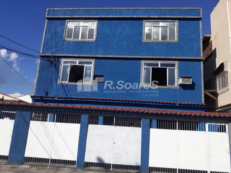 720851f5-1682-4bda-8807-2b543d - Apartamento 2 quartos à venda Rio de Janeiro,RJ - R$ 130.000 - VVAP20708 - 1