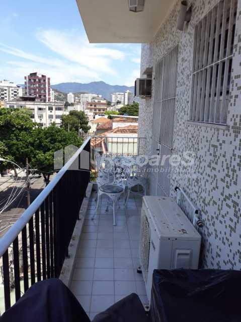 WhatsApp Image 2021-02-22 at 1 - Apartamento de 2 quartos no cachambi - JCAP20764 - 1