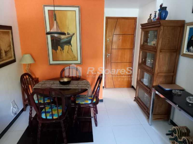 424147363679096 - Apartamento de 2 quartos no Engenho Novo - JCAP20766 - 5