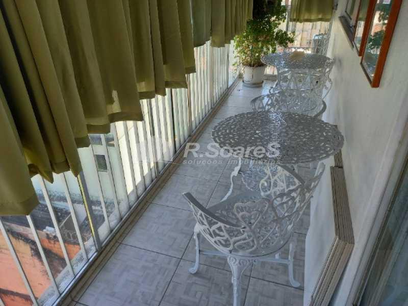 421136609092837 - Apartamento de 2 quartos no Engenho Novo - JCAP20766 - 3
