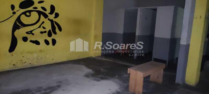521184362826309 - Loja 213m² para alugar Rio de Janeiro,RJ - R$ 9.500 - CPLJ00034 - 5