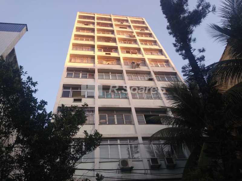 WhatsApp Image 2021-02-25 at 1 - R Soares vende!! otima localização no centro da cidade. Sala um quarto cozinha,banheiro.perto do metrô Carioca. Aceita Financiamento. - JCAP10192 - 6