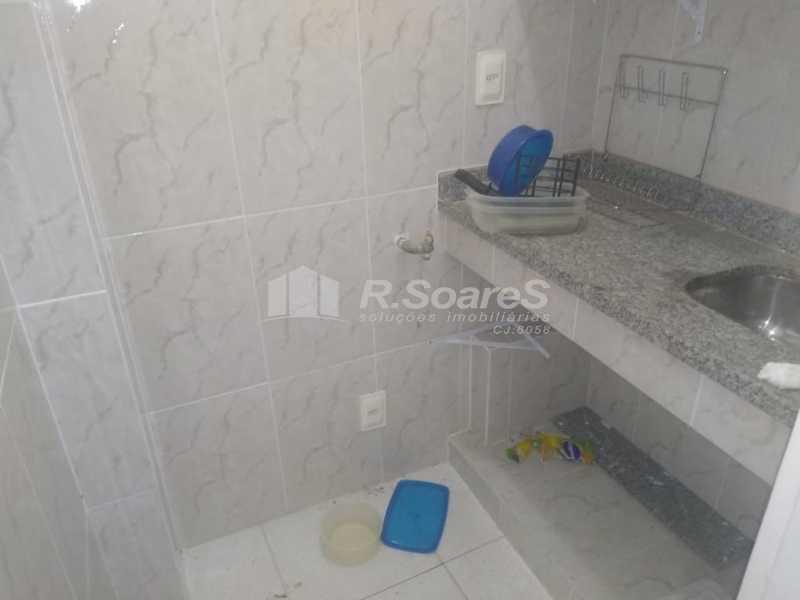 WhatsApp Image 2021-02-25 at 1 - R Soares vende!! otima localização no centro da cidade. Sala um quarto cozinha,banheiro.perto do metrô Carioca. Aceita Financiamento. - JCAP10192 - 10