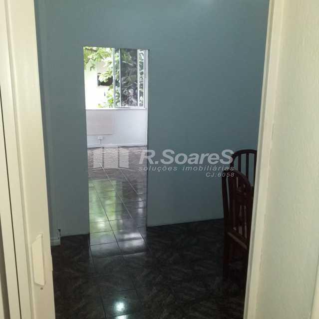 WhatsApp Image 2021-02-26 at 1 - Apartamento para alugar Rua Barata Ribeiro,Rio de Janeiro,RJ - R$ 1.500 - LDAP00079 - 4