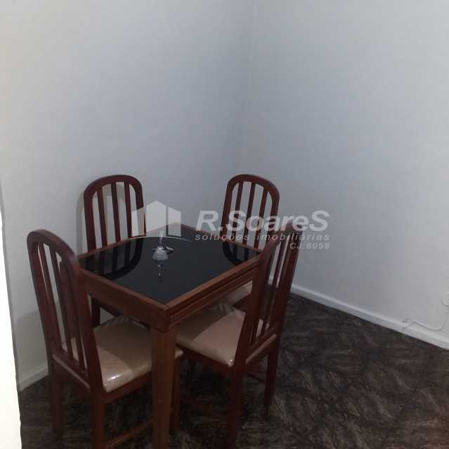 WhatsApp Image 2021-02-26 at 1 - Apartamento para alugar Rua Barata Ribeiro,Rio de Janeiro,RJ - R$ 1.500 - LDAP00079 - 10