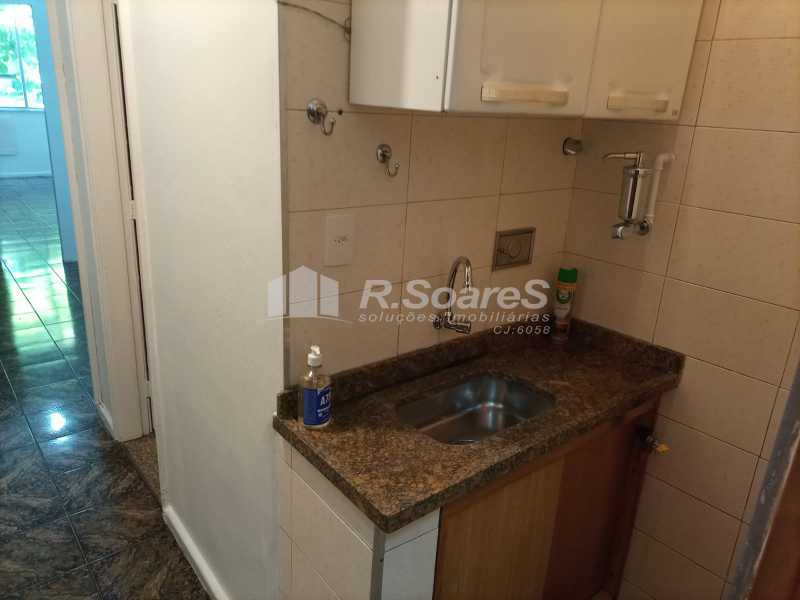 WhatsApp Image 2021-10-14 at 1 - Apartamento para alugar Rua Barata Ribeiro,Rio de Janeiro,RJ - R$ 1.500 - LDAP00079 - 18