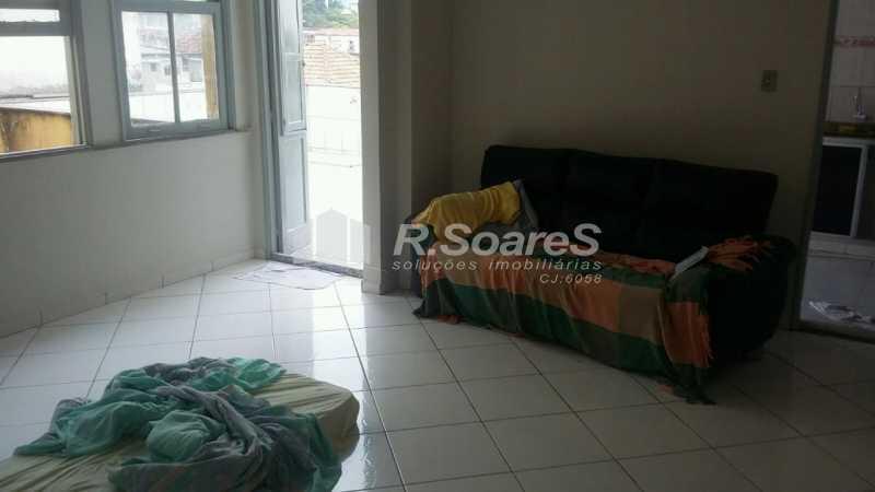 WhatsApp Image 2021-03-02 at 0 - Apartamento de 2 quartos em são cristovão - JCAP20772 - 1