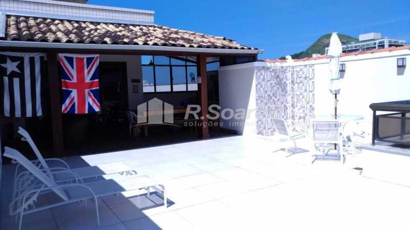 1 - Cobertura 2 quartos à venda Rio de Janeiro,RJ - R$ 745.000 - LDCO20010 - 1