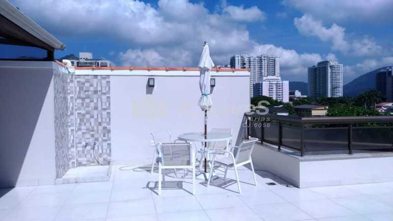 3 - Cobertura 2 quartos à venda Rio de Janeiro,RJ - R$ 745.000 - LDCO20010 - 4