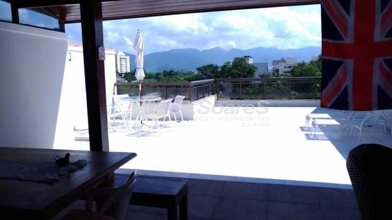 4 - Cobertura 2 quartos à venda Rio de Janeiro,RJ - R$ 745.000 - LDCO20010 - 5