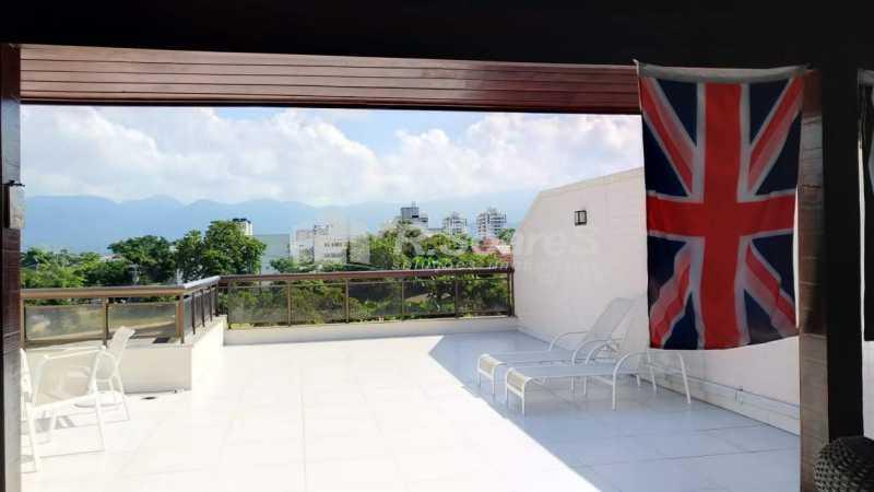 5 - Cobertura 2 quartos à venda Rio de Janeiro,RJ - R$ 745.000 - LDCO20010 - 6
