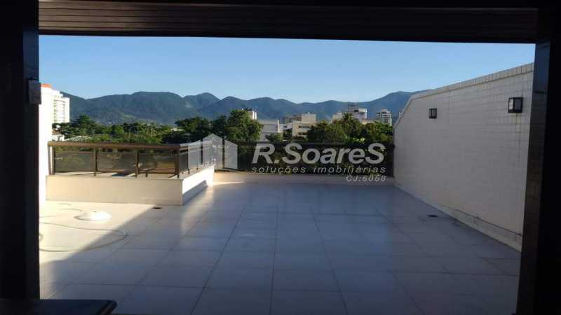 6 - Cobertura 2 quartos à venda Rio de Janeiro,RJ - R$ 745.000 - LDCO20010 - 7