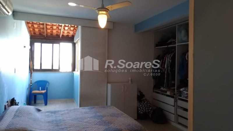 7 - Cobertura 2 quartos à venda Rio de Janeiro,RJ - R$ 745.000 - LDCO20010 - 8