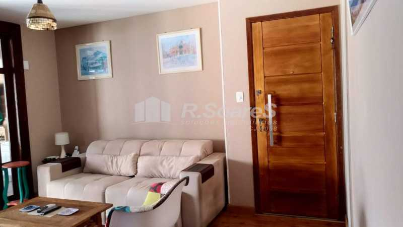 8 - Cobertura 2 quartos à venda Rio de Janeiro,RJ - R$ 745.000 - LDCO20010 - 9