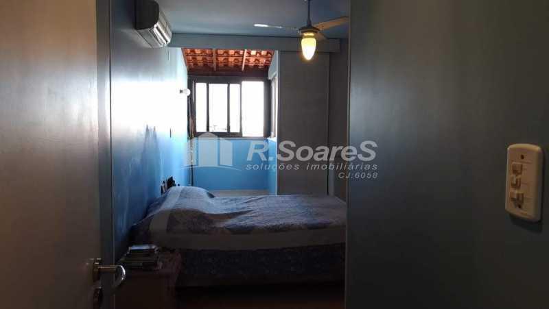 9 - Cobertura 2 quartos à venda Rio de Janeiro,RJ - R$ 745.000 - LDCO20010 - 10
