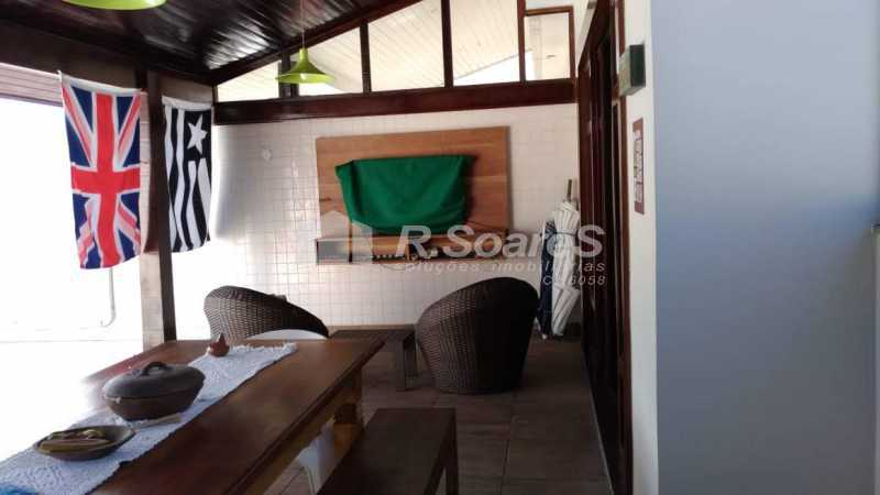 11 - Cobertura 2 quartos à venda Rio de Janeiro,RJ - R$ 745.000 - LDCO20010 - 12
