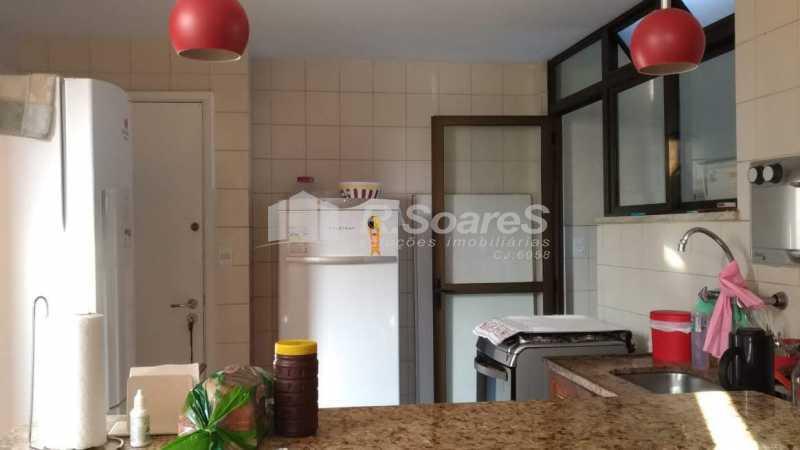 12 - Cobertura 2 quartos à venda Rio de Janeiro,RJ - R$ 745.000 - LDCO20010 - 13