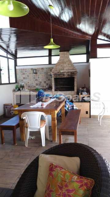 15 - Cobertura 2 quartos à venda Rio de Janeiro,RJ - R$ 745.000 - LDCO20010 - 17