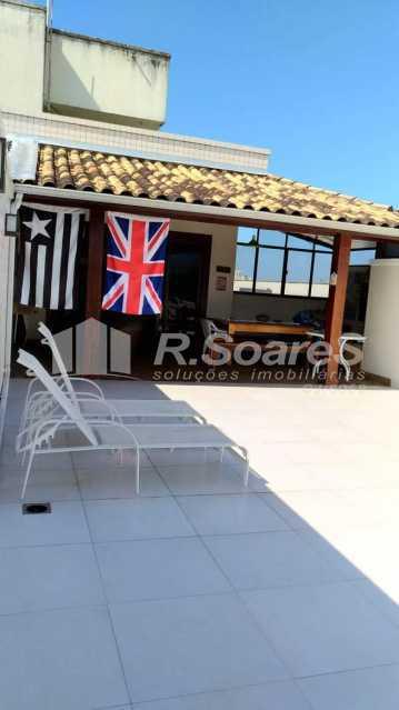 16 - Cobertura 2 quartos à venda Rio de Janeiro,RJ - R$ 745.000 - LDCO20010 - 18