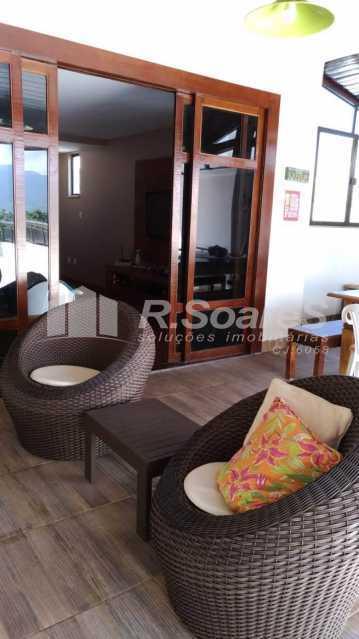 19 - Cobertura 2 quartos à venda Rio de Janeiro,RJ - R$ 745.000 - LDCO20010 - 21