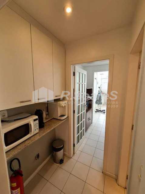 12386317994902ba1513f8a8697cc2 - Sala Comercial 40m² à venda Rio de Janeiro,RJ - R$ 490.000 - LDSL00030 - 18