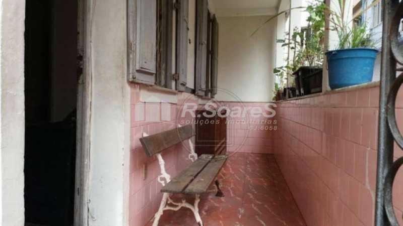 672143373844416 - Casa de vila de 3 quartos no centro - JCCV30028 - 9