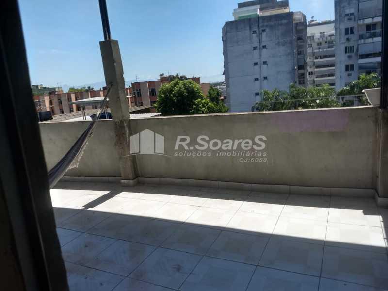 WhatsApp Image 2021-02-24 at 1 - Casa para alugar em Vila Valqueire - JCCA20021 - 1