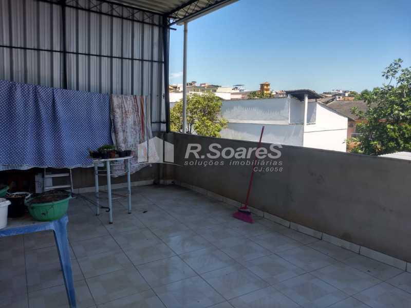 WhatsApp Image 2021-02-24 at 1 - Casa para alugar em Vila Valqueire - JCCA20021 - 3