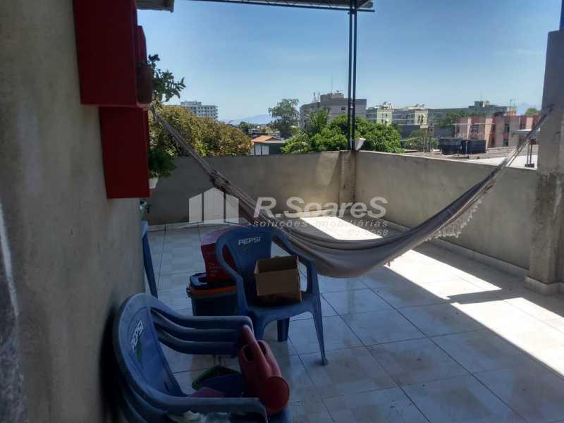 WhatsApp Image 2021-02-24 at 1 - Casa para alugar em Vila Valqueire - JCCA20021 - 4