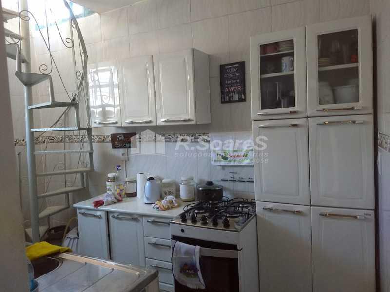 WhatsApp Image 2021-02-24 at 1 - Casa para alugar em Vila Valqueire - JCCA20021 - 5