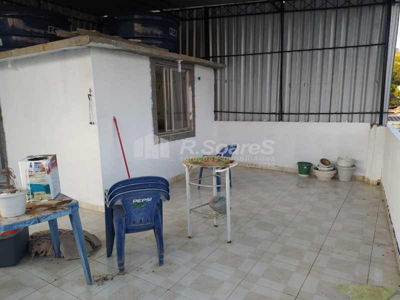 WhatsApp Image 2021-03-29 at 0 - Casa para alugar em Vila Valqueire - JCCA20021 - 6