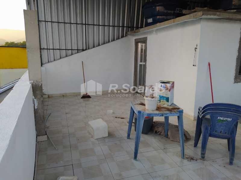 WhatsApp Image 2021-03-29 at 0 - Casa para alugar em Vila Valqueire - JCCA20021 - 7