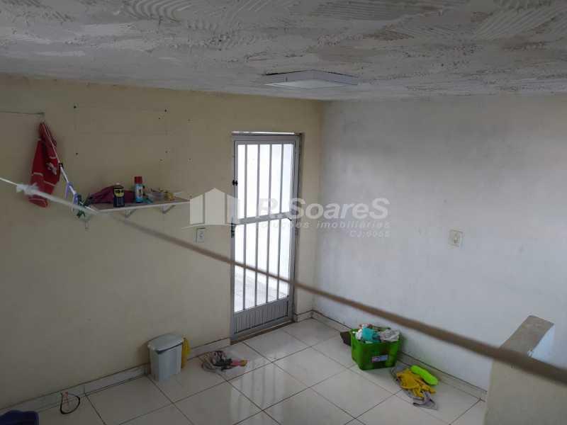 WhatsApp Image 2021-03-29 at 0 - Casa para alugar em Vila Valqueire - JCCA20021 - 9