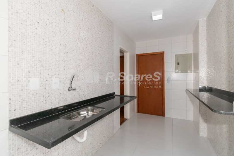 Foto 20 - 3 quartos paulino fernandes - BTAP30010 - 21