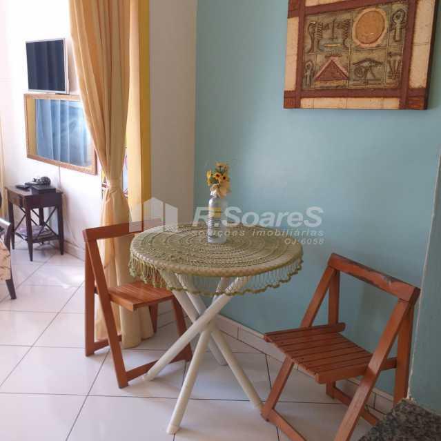 WhatsApp Image 2021-03-04 at 1 - Apartamento para alugar Rua Ronald de Carvalho,Rio de Janeiro,RJ - R$ 1.200 - LDAP00081 - 3