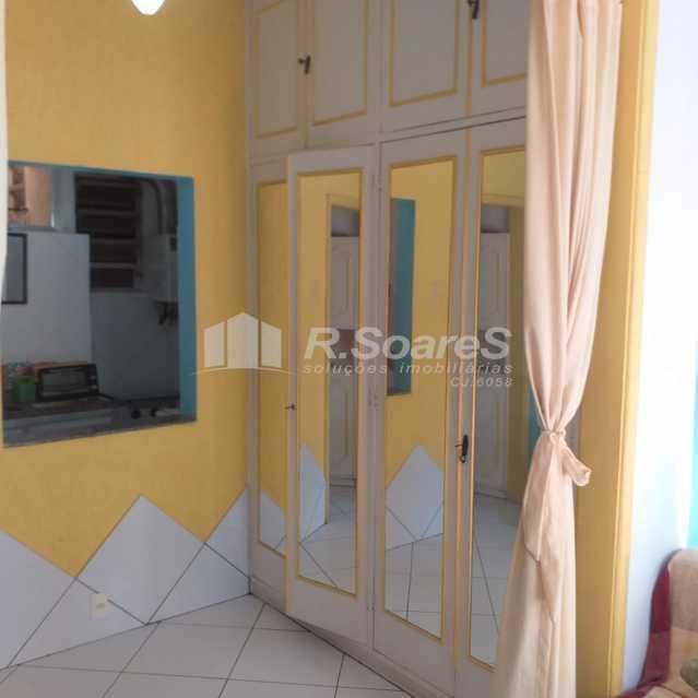 WhatsApp Image 2021-03-04 at 1 - Apartamento para alugar Rua Ronald de Carvalho,Rio de Janeiro,RJ - R$ 1.200 - LDAP00081 - 11