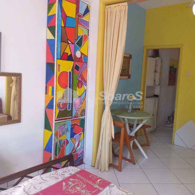 WhatsApp Image 2021-03-04 at 1 - Apartamento para alugar Rua Ronald de Carvalho,Rio de Janeiro,RJ - R$ 1.200 - LDAP00081 - 13