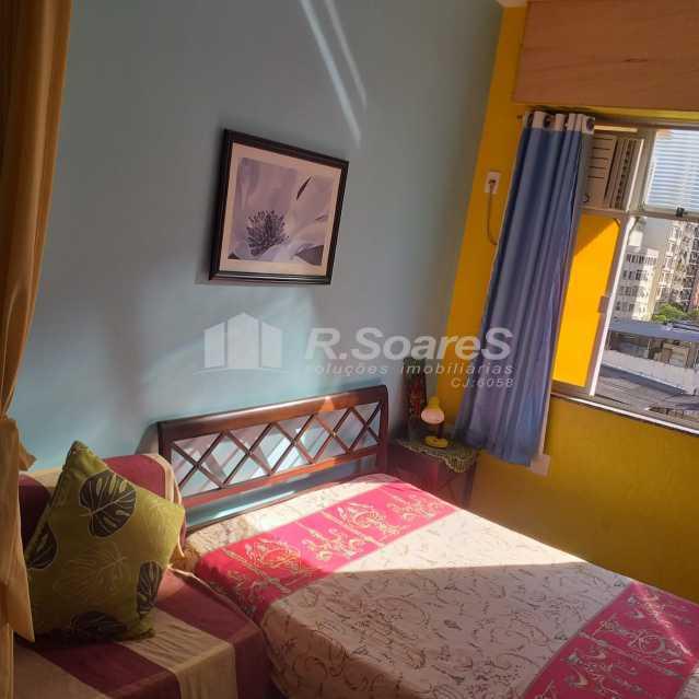 WhatsApp Image 2021-03-04 at 1 - Apartamento para alugar Rua Ronald de Carvalho,Rio de Janeiro,RJ - R$ 1.200 - LDAP00081 - 14