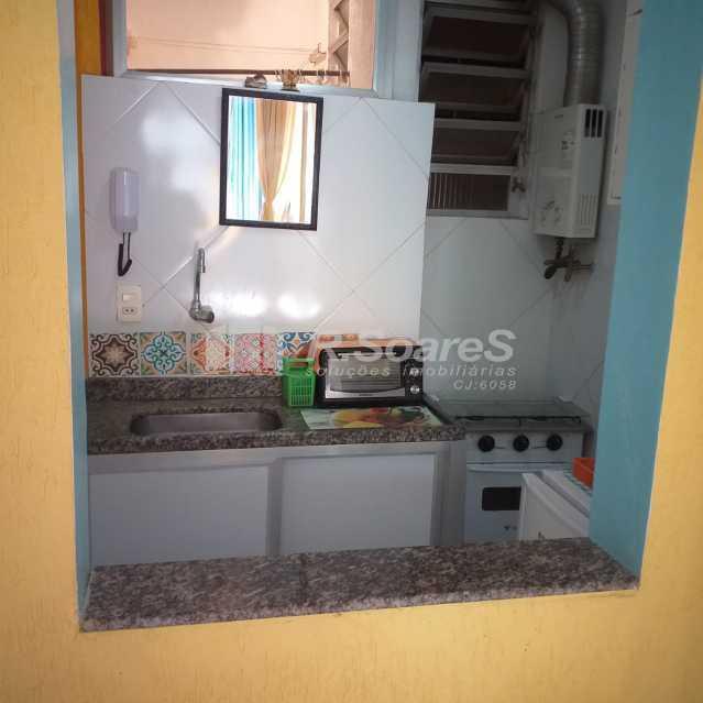 WhatsApp Image 2021-03-04 at 1 - Apartamento para alugar Rua Ronald de Carvalho,Rio de Janeiro,RJ - R$ 1.200 - LDAP00081 - 21